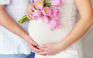 Диагностика ранних и поздних сроков беременности