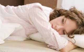 Осложнения внематочной беременности