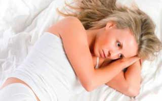 Как восстановиться после замершей беременности?