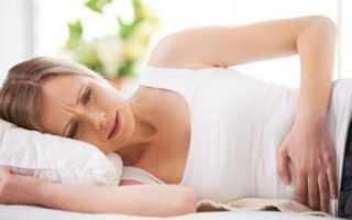 Короткие месячные: причины и диагностика