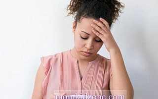 Как отличить ПМС от первых признаков беременности?