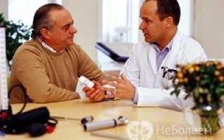 Мужской климакс: диагностика и лечение