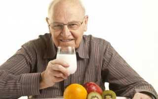 Особенности питания при кандидозе