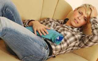 Лечение цистита у женщин: препараты