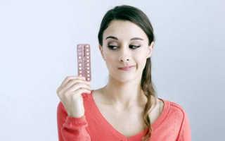 Средства контрацепции для женщин после родов