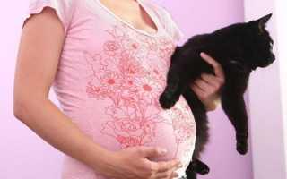 Как избавиться от глистов во время беременности?