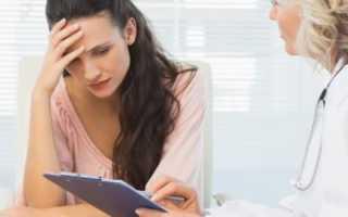 Свечи с индометацином в гинекологии: инструкция