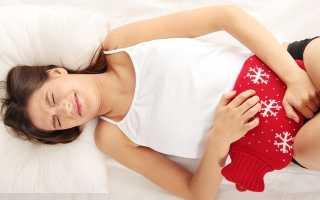 Цистит при беременности: симптомы и лечение