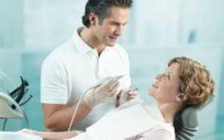 Можно ли лечить зубы при месячных?