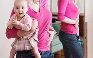 Беременность сразу после родов