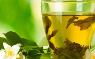 Можно ли пить зеленый чай при беременности?