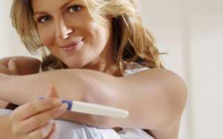 Какие выделения на первой неделе беременности?