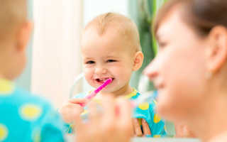 Питание годовалого ребенка при грудном вскармливании