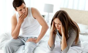 Боли внизу живота на ранних сроках беременности