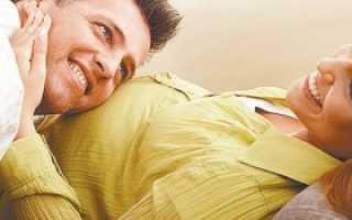 Какие витамины пить мужчине при планировании беременности?