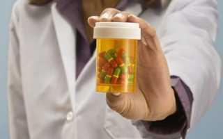 Восстановление микрофлоры в гинекологии: препараты