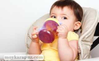Можно ли давать детям гранатовый сок: с какого возраста?