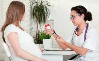 Повышенное содержание лейкоцитов в моче при беременности