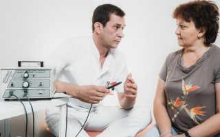 Лазерная, радиоволновая и петлевая электроэксцизия шейки матки