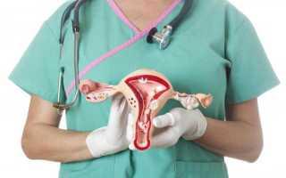 Возможна ли беременность при миоме матки?