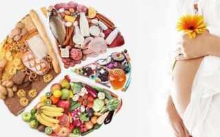 Что нужно кушать при беременности по триместрам?