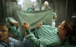 Сон о беременности и родах
