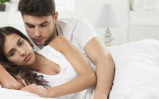 Секс при цистите: можно ли заниматься?