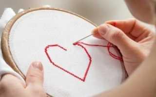Можно ли вышивать при беременности?
