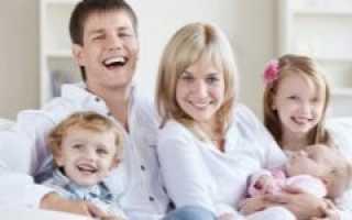 Третья беременность и роды: особенности