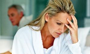 Маточное кровотечение при климаксе: как остановить?